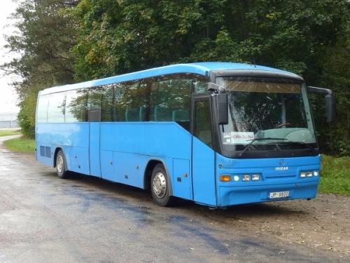 Scania Irizar 53+1