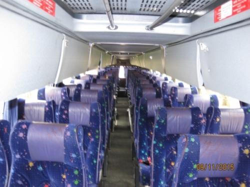 Neoplan 76+1 Royal Class