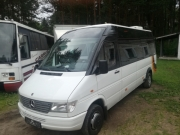 Mercedes Benz Sprinter 16+1