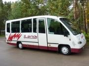25 Seater Coach