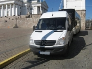 Mercedes Benz  Sprinter 19+1