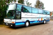 50 Seater Coach