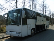 48 Seater Coach Renault