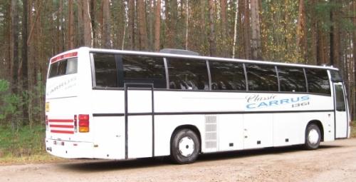 46 Seater Coach