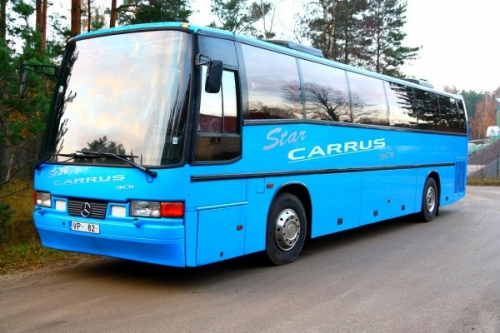 47 Seater Coach