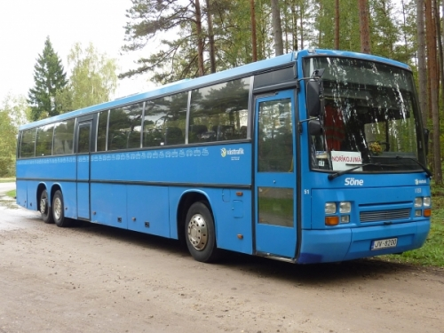 Volvo 58