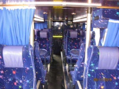 77 Seater Coach Neoplan