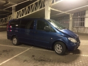 Mercedes Vito Long 7+1