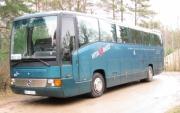 45 Seater Coach Mercedes