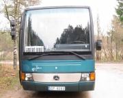 Mercedes Benz 44+1