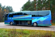 Mercedes Benz Travego 44+1