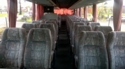 47 Seater Coach MAN