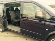 Mercedes Vito Long 8+1